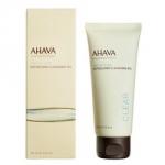 Фото Ahava Time To Clear Refreshing Cleansing Gel - Освежающий  гель для очищения кожи, 100 мл