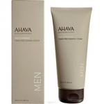 Ahava Time To Energize Foam-Free Shaving Cream - Крем для бритья без пены, 200 мл