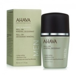 Ahava Time To Energize Roll-On Mineral Deodorant - Дезодорант шариковый минеральный для мужчин, 50 мл