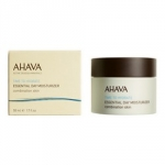 Ahava Time To Hydrate Essential Day Moisturizer -  Базовый увлажняющий дневной крем для комбинированной кожи, 50 мл