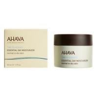 Ahava Time To Hydrate Essential Day Moisturizer - Базовый увлажняющий дневной крем для нормальной и сухой кожи, 50 мл