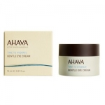 Фото Ahava Time To Hydrate Gentle Eye Cream - Легкий крем для кожи вокруг глаз, 15 мл