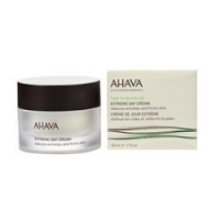 Купить Ahava Time To Revitalize Extreme Day Cream - Дневной крем, восстанавливающий, 50 мл