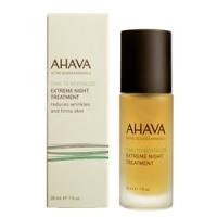 Ahava Time To Revitalize Extreme Night Treatment - Восстанавливающий ночной крем, 30 мл