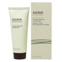 Купить Ahava Time To Revitalize Extreme Radiance Lifting Mask - Маска для подтяжки кожи лица с эффектом сияния, 75 мл