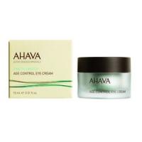 Купить Ahava Time To Smooth Age Control Eye Cream - Крем для кожи вокруг глаз, омолаживающий, 15 мл