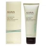 Фото Ahava Time To Smooth Age Perfecting Hand Cream SPF15 - Противовозрастной крем для рук, 75 мл