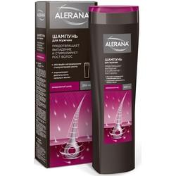Alerana - Шампунь для мужчин ежедневных уход, 250 мл
