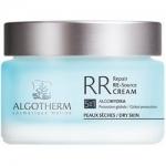 Фото Algotherm AlgoНydra RR Repair RE Source Cream - Крем для лица восстанавливающий, 50 мл