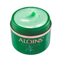 Aloins - Крем для тела с экстрактом алоэ 185 г.