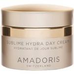 Amadoris Sublime Hydra Day Cream - Крем дневной интенсивное увлажнение, 50 мл