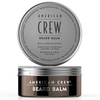 Купить American Crew Beard Balm - Бальзам для бороды, 60 г