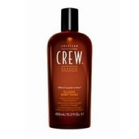 American Crew Classic Body Wash - Гель для душа, 450 мл