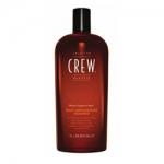 Фото American Crew Classic Daily Moisturizing Shampoo - Шампунь увлажняющий для ежедневного ухода за нормальными и сухими волосами, 1000 мл