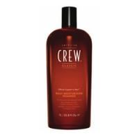 American Crew Classic Daily Moisturizing Shampoo - Шампунь увлажняющий для ежедневного ухода за нормальными и сухими волосами, 1000 мл