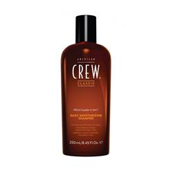 Фото American Crew Classic Daily Moisturizing Shampoo - Шампунь увлажняющий, 250 мл