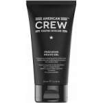 Фото American Crew Precision Shave Gel - Гель для бритья, 125 мл