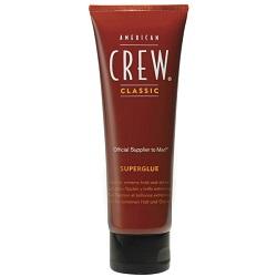 Фото American Crew Superglue - Гель для волос ультра сильной фиксации 100 мл