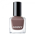Фото ANNY Cosmetics Colors Icy Chocolate - Лак для ногтей, тон 312, 15 мл.
