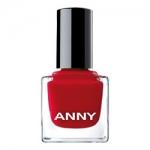 Фото ANNY Cosmetics Colors Only Red - Лак для ногтей, тон 85, 15 мл.