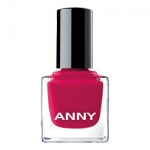 Фото ANNY Cosmetics Colors Red Affairs - Лак для ногтей, тон 120, 15 мл.