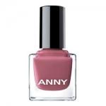 Фото ANNY Cosmetics Luxury Mountain Resort - Лак для ногтей, тон 222.40, Глубокий палисандр, 15 мл