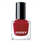Фото ANNY Cosmetics The Night of the Stars Collection Red Kiss - Лак для ногтей, тон 82 красный, 15 мл.
