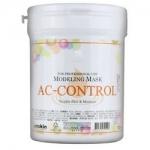 Фото Anskin AC Control Modeling Mask - Маска альгинатная для проблемной кожи против акне, 700 мл