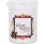 Фото Anskin Premium Snow White Modeling Mask - Маска альгинатная осветляющая в банке, 700 мл
