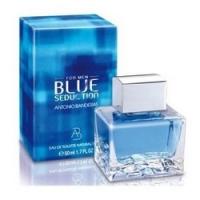 Купить Antonio Banderas Blue Seduction Man - Туалетная вода, 100 мл.
