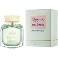 Antonio Banderas Queen Of Seduction - Туалетная вода, женская, 80 мл