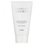 Фото Apieu Essential Source Salt Cream - Крем для лица, 60 мл