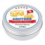 Фото Apieu Gruyere Cheese Cream - Крем для лица многофункциональный, 45 мл