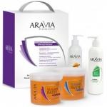Фото Aravia Professional - Промо-набор для шугаринга 3+1 №3