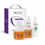 Aravia Professional Start Epil - Набор для шугаринга №1