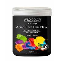 Купить Wildcolor - Маска для волос с аргановым маслом, 1500 мл