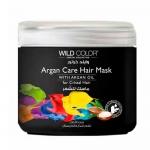 Фото Wildcolor - Маска для волос с аргановым маслом, 500 мл