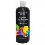 Фото Wildcolor - Шампунь для волос с аргановым маслом, 500 мл