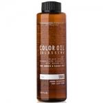 Фото Assistant Professional Color Bio Glossing - Краситель масляный, темно-русый пепельно-золотистый, 120 мл
