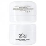 Фото Atb Lab Brightening Mask - Маска, Супер сияние, 250 мл