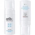 Фото Atb Lab Get Ready Mild Cleansing Mousse - Нежный мусс для умывания, 100 мл