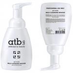 Фото Atb Lab Get Ready Mild Cleansing Mousse - Нежный мусс для умывания, 250 мл