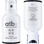 Atb Lab Shine On Bright Skin Cream - Крем, Сияние, 50 мл