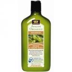 Avalon Organics Hand Body Lotion Olive Grape Seed - Шампунь для волос с маслом оливы и виноградных косточек, 325 мл