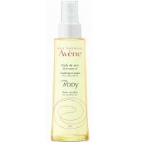 Avene Body - Масло для тела, лица и волос, 100 мл