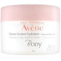 Avene Body - Увлажняющий бальзам с тающей текстурой, 250 мл
