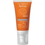 Фото Avene Cleanance Solaire SPF 50 - Эмульсия Солнцезащитная для проблемной кожи SPF 50, 50 мл