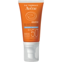 Avene Cleanance Solaire SPF 50 - Эмульсия Солнцезащитная для проблемной кожи SPF 50, 50 мл