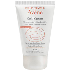 Фото Avene Cold Cream Hand Cream - Крем для рук с Колд-Кремом, 50 мл.