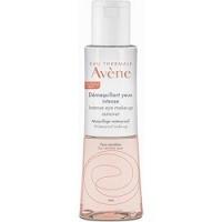 Avene - Интенсивное средство для снятия макияжа с глаз, 125 мл фото